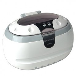 How to make jewelry shine and sparkle like new again - Sonic Wave CD-2800 Ultrasonic Jewelry Cleaner Review