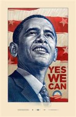 U.S. Politics: President Obama