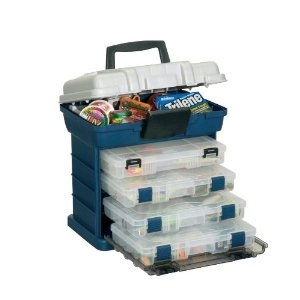 Plano 3650 Size Tackle Box