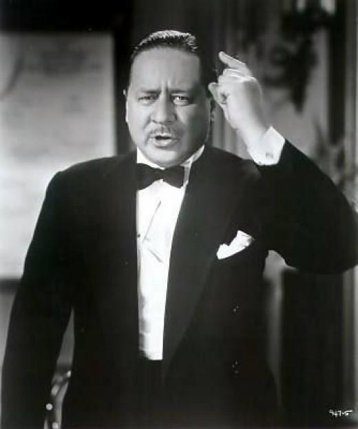 Robert Benchley 1889-1945 Actor, writer, humorist