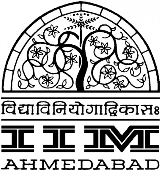 Indian Institute of Management IIM Ahamadabad