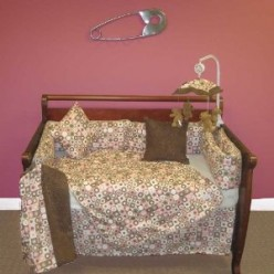 Glenna Jean Crib Set