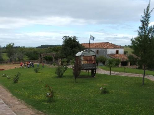 Posta del Chuy, Cerro Largo, Uruguay