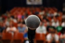 Public Speaking Tips: Toastmasters Young and Old