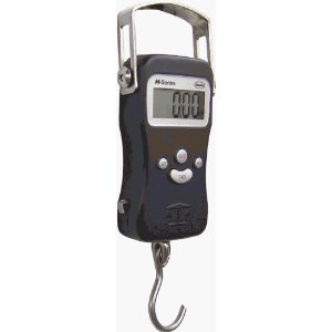 AMERICAN WEIGH 110LB HANGING SCALE