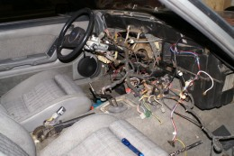 Try to avoid jobs that entail removing the dashboard, like replacing the interior heater core. You will lose money on them unless you find an easy one, which is rare.