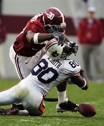 LB Donta Hightower  Alabama