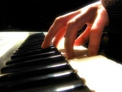 Piano Fingering Tips