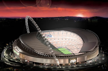 The new Wembley