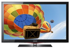 Best HDTV LCD 2016