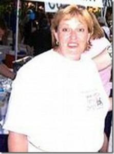 Lori Drew, responsible for driving Megan Meier to suicide.