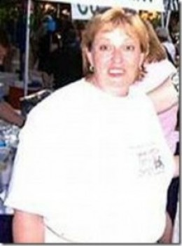 Lori Drew, responsible for driving Megan Meier to suicide.