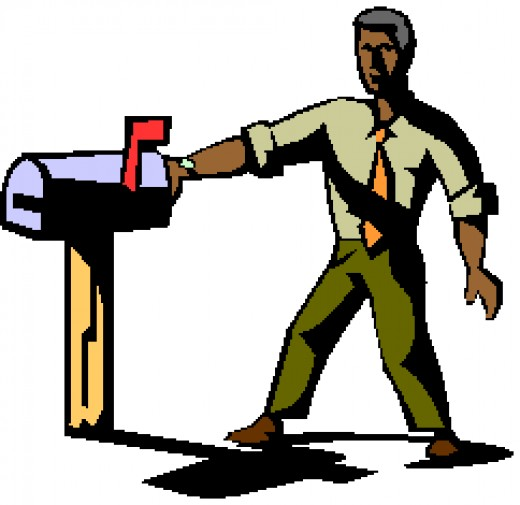 Mail theft is a really common cause of identity theft. Learn how to protect yourself.