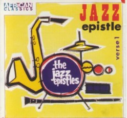 Jazz Epistles Verse One - a Classic South African Jazz Album featuring Dollar Brand