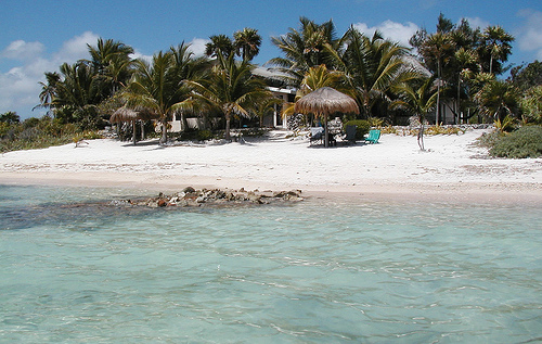 Next Time Try Tulum Mexico Instead of Cancun Resorts