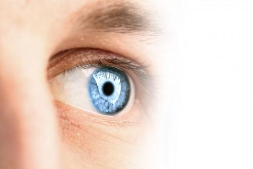 Eye health vitamins, food for eye health