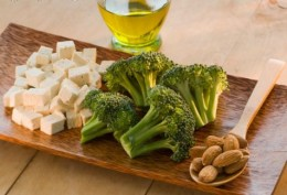 Lower High Cholesterol with Diet
