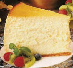 The Classic Cheese Cake