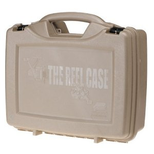 Plano Reel Storage Case