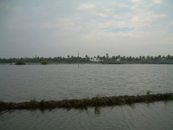 Top Places of Tourist Interest in Ernakulam, India