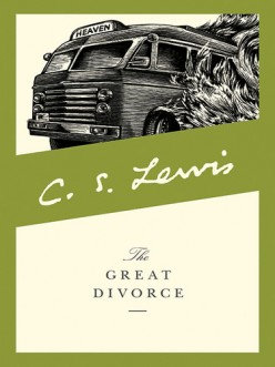 C. S. Lewis: Hell and the Heretic - The Great Divorce Movie and George MacDonald