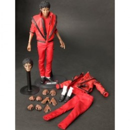 Michael Jackson Thriller Figure