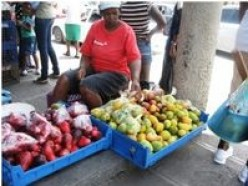 Tips on the best fruits to eat in Jamaica