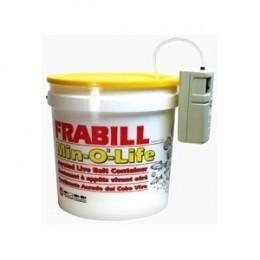 Frabill Min-O-Life Bucket