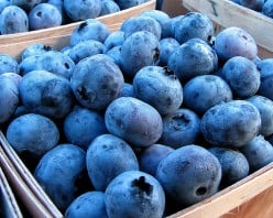 Cooking with Dried Blueberries. Use this superfruit to create heart healthy blueberry  recipes