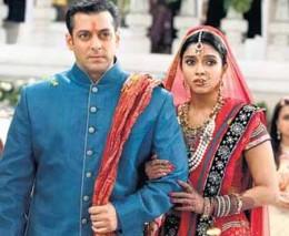 Asin Salman wedding pic