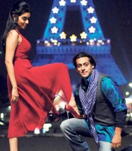Asin Salman couple