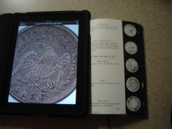 Three iPhone/iPad apps for U.S. Coin Collectors
