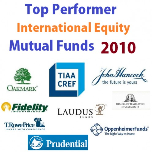 Mutual Funds Logo