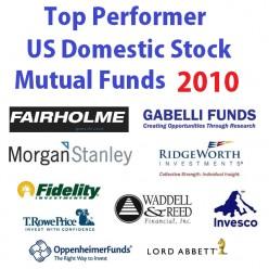 Domestic Fund Logo