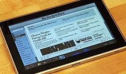 Microsoft HP Slate