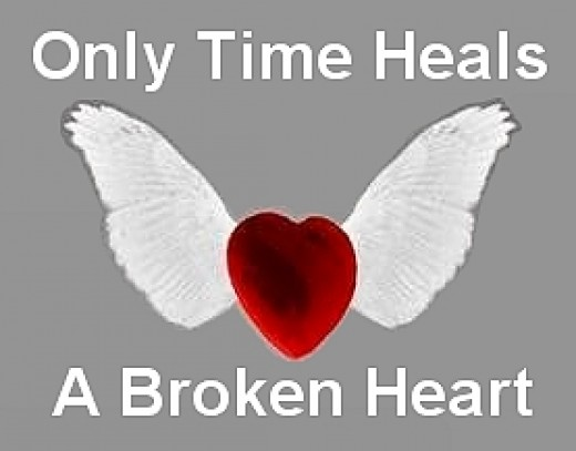 Families need to be aware of broken heart syndrome and provide extra support for those who grieve
