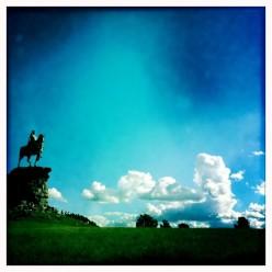 Short Story: The Wanderer