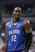Dwight Howard  - all photos from wikipedia