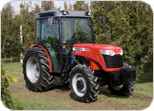 FE3600 Tractor