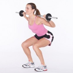 Weight Training To Help Lose Your Tummy Fat