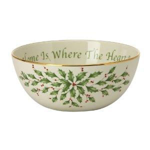 Lenox Porcelain Bowl