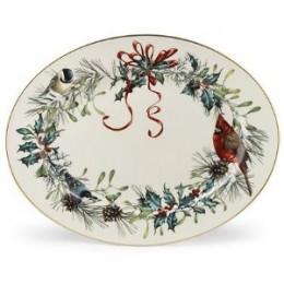 Lenox Oval Platter