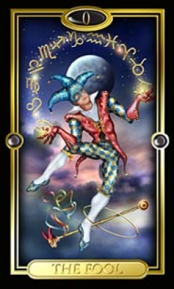 Do you use tarot cards? If yes, do you have a favourite deck? What is it? Why do you like it?