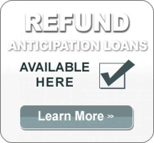 Fewer Refund Anticipation Loans in 2011!