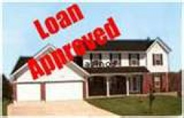 Get approved for that New Mortgage