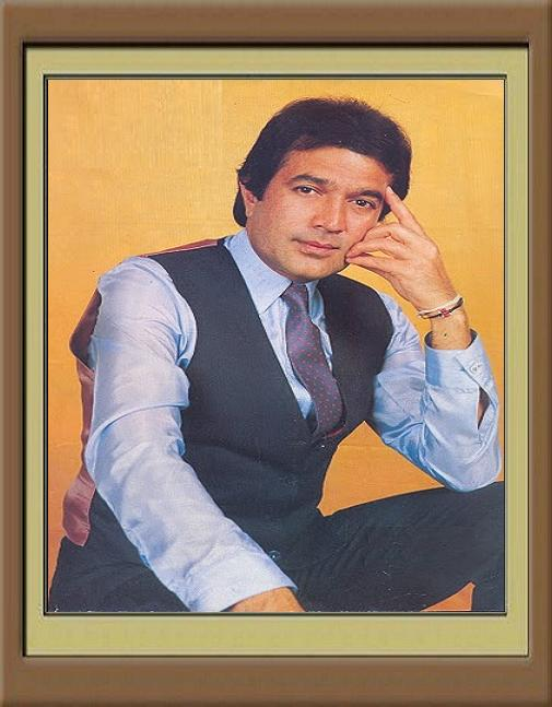 Super Star Rajesh Khanna
