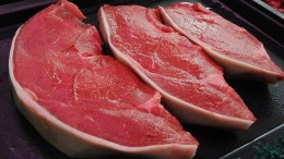 Hormones added to meat are health risks