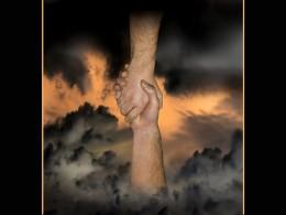 """""""Salvation in Christ"""""""