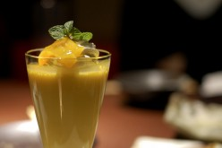How to Make Mango or Passion Fruit Mousse (Ridiculously Easy)