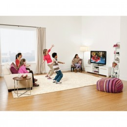 Innovative Motion Recognition Technology In Kinect